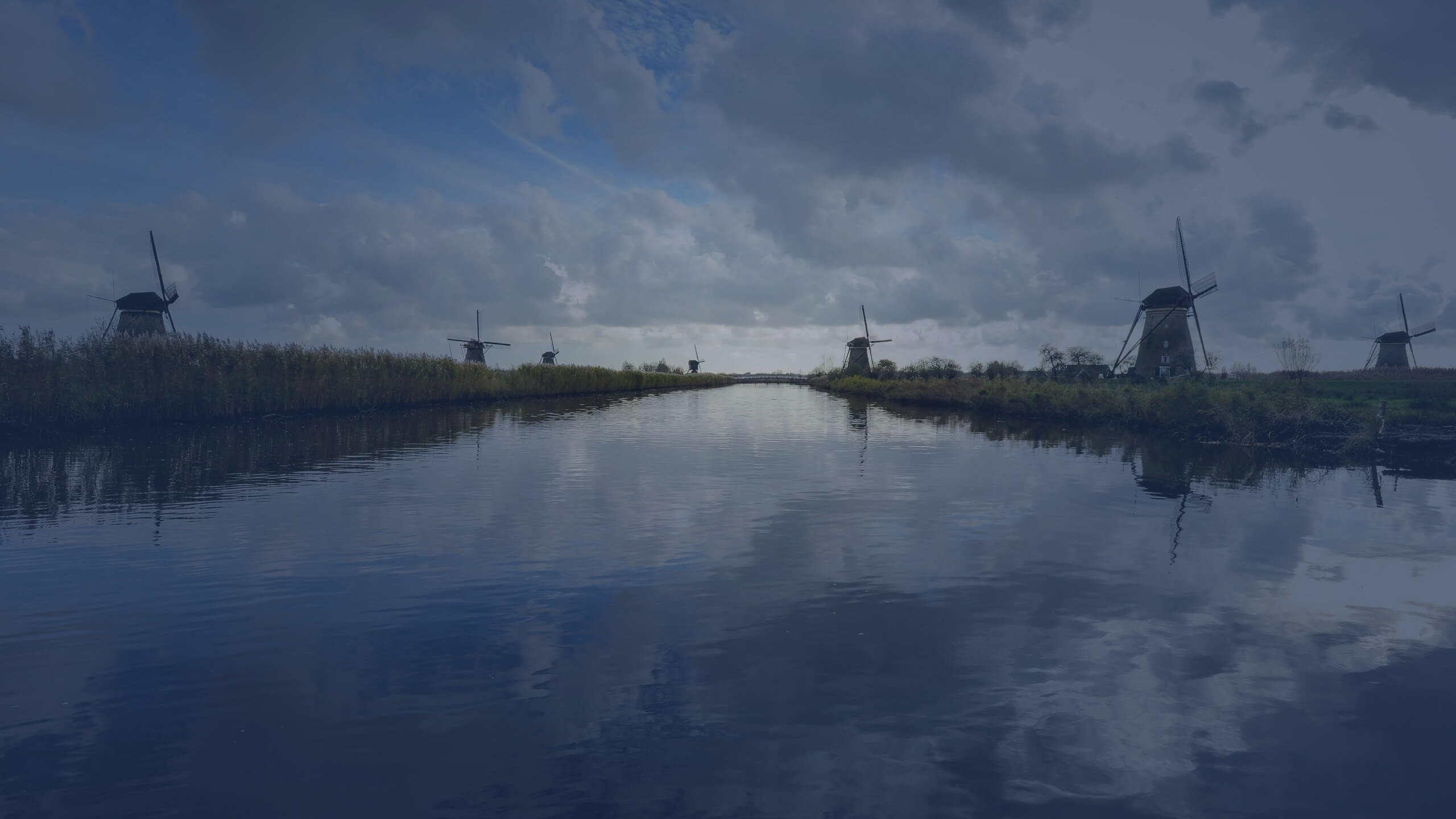 Things to do in Kinderdijk
